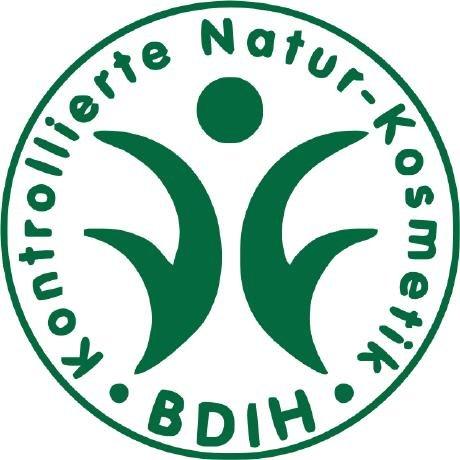 BDIH - Kontrolovaná přírodní kosmetika