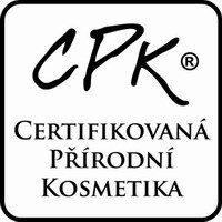 Certifikovaná přírodní kosmetika