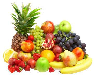 Ovoce a zelenina v kosmetice