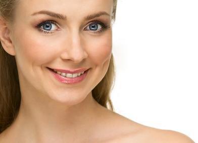 odstranění červených žilek v obličeji